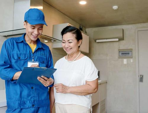 How To Prepare For A Plumber's Visit In Singapore?