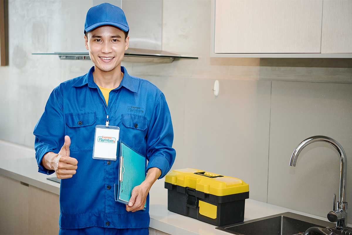 Express Plumber Reliable Plumbing Services