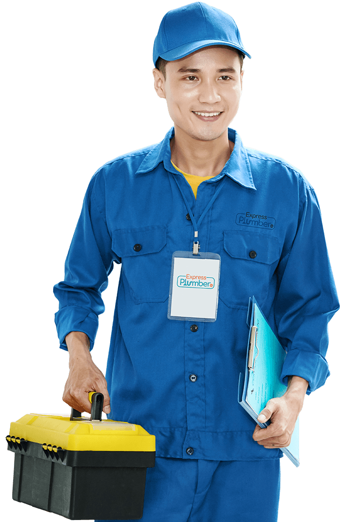 Express Plumber Singapore About Us
