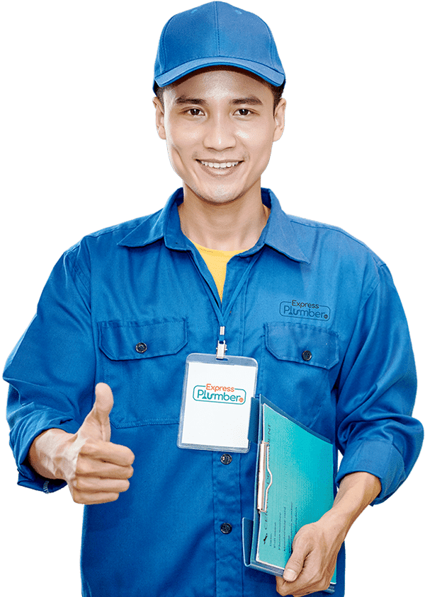 Express Plumber Singapore Reliable Service Men