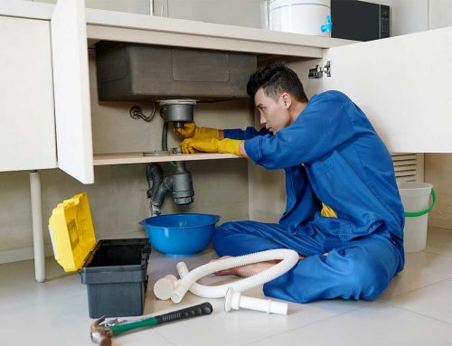 Why You Should Hire a Professional Plumber in Singapore for Your Clogged Drain