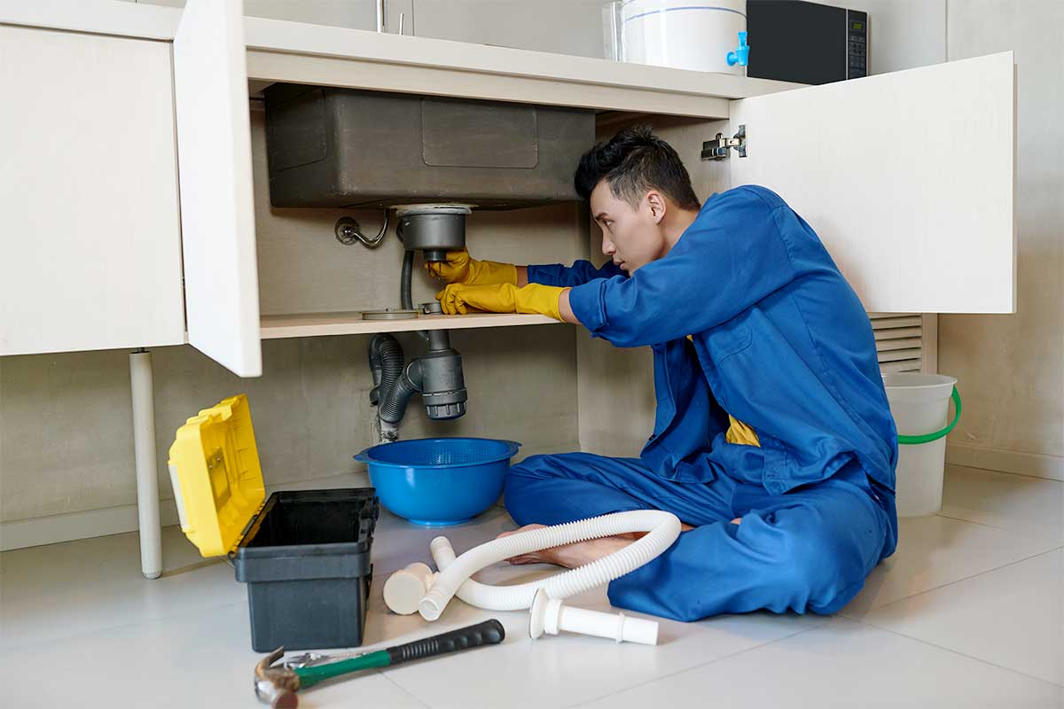 Plumbing Services Drain Cleaning