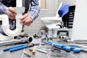 Plumbing Services Toilet Repair