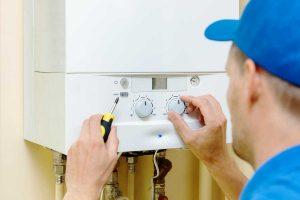 Plumbing Services Water Heater Repair