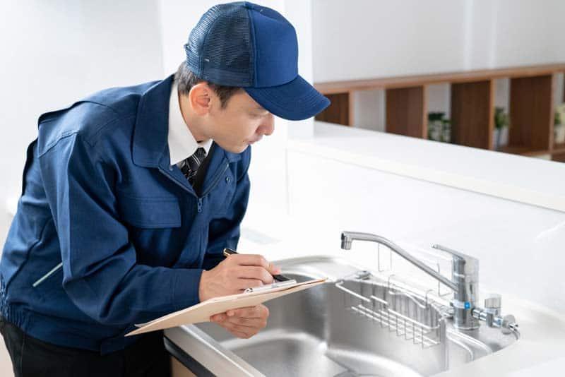 Plumber to Unclog Sink